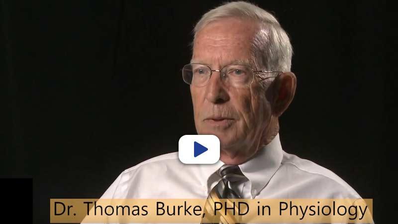 Dr. Thomas Burke