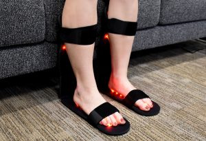 Foot & Calf Pads